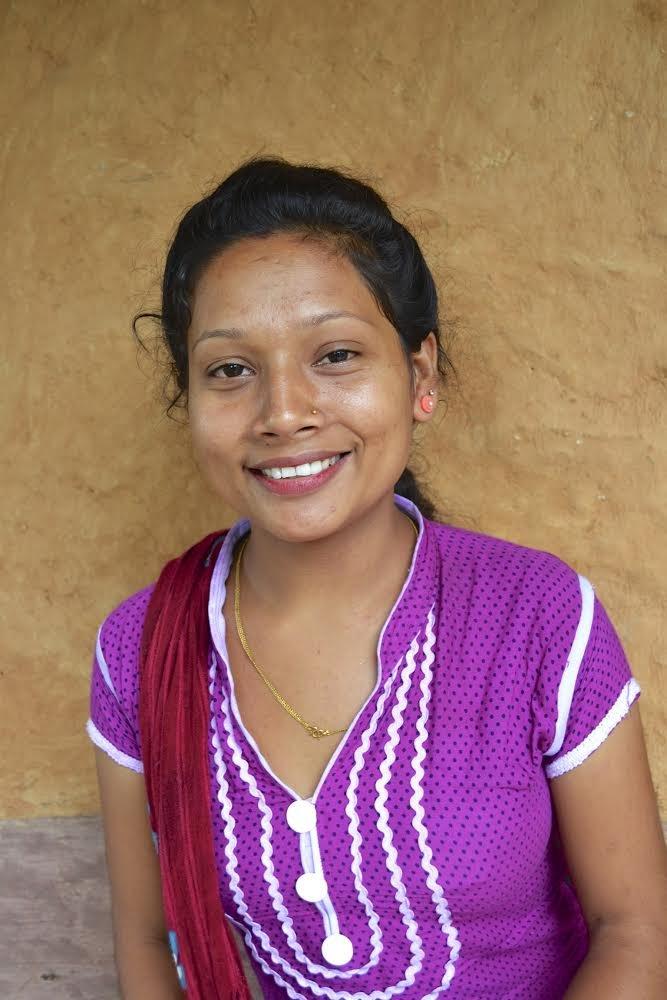 Call girl of nepal