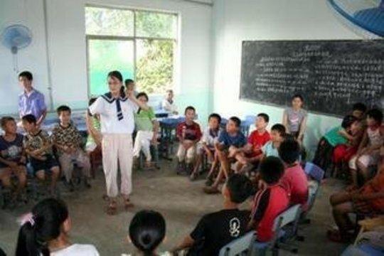 Speaking Skills Class