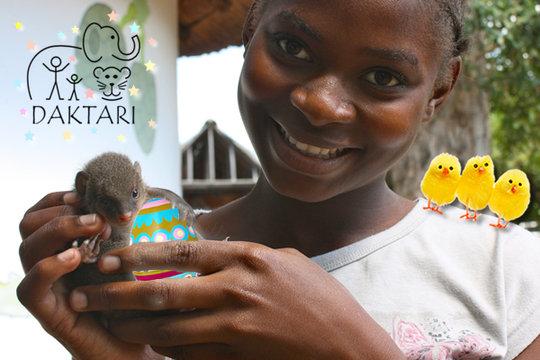 Easter Gift - Sponsor A Child