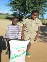 Thulani and Dumisani