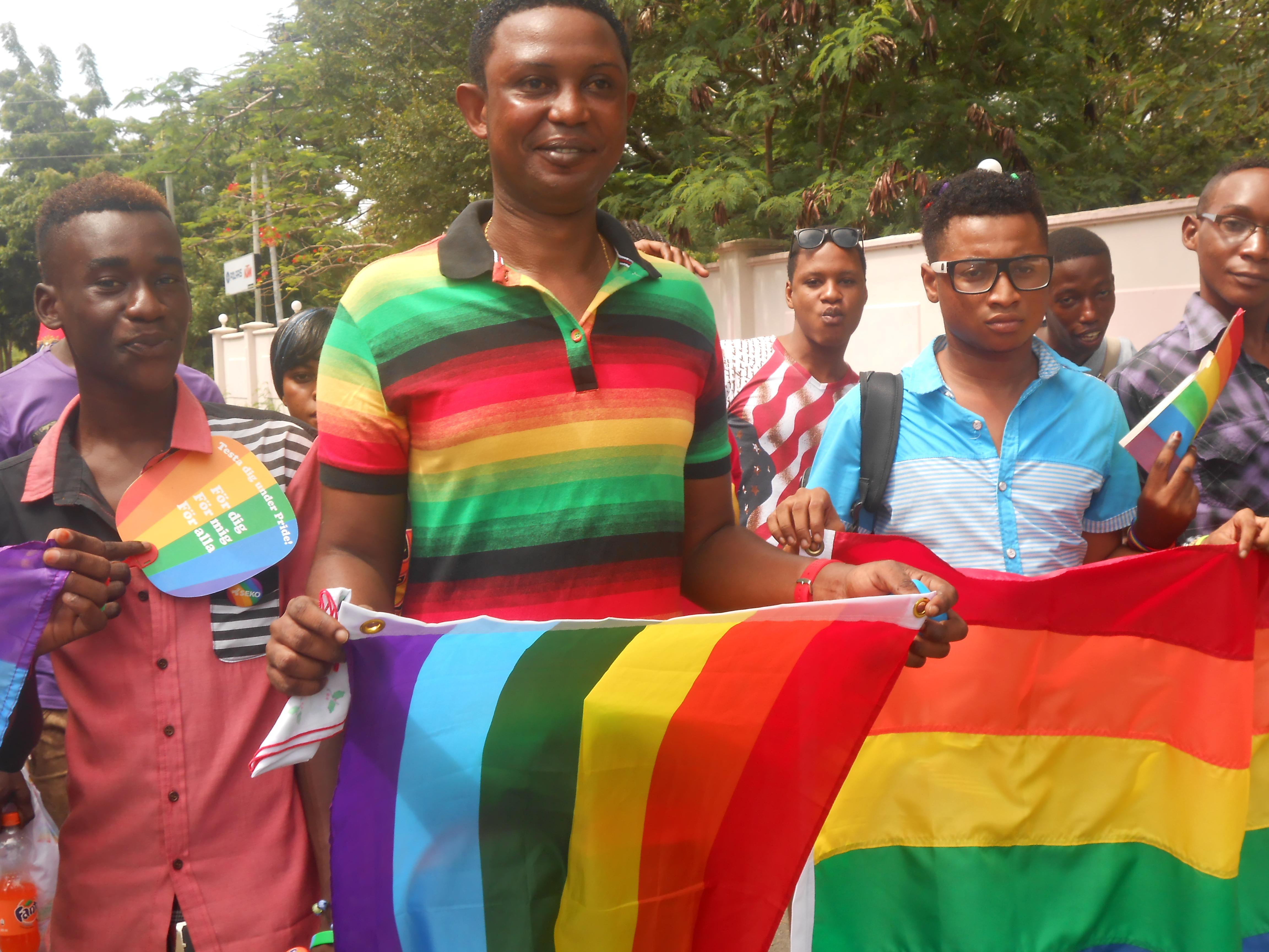 Gay dar es salaam