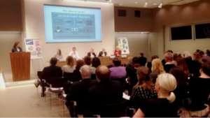PAS Panel Discussion