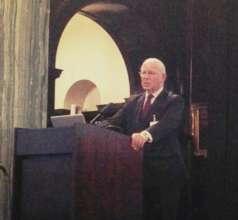 His Honour John Samuels QC