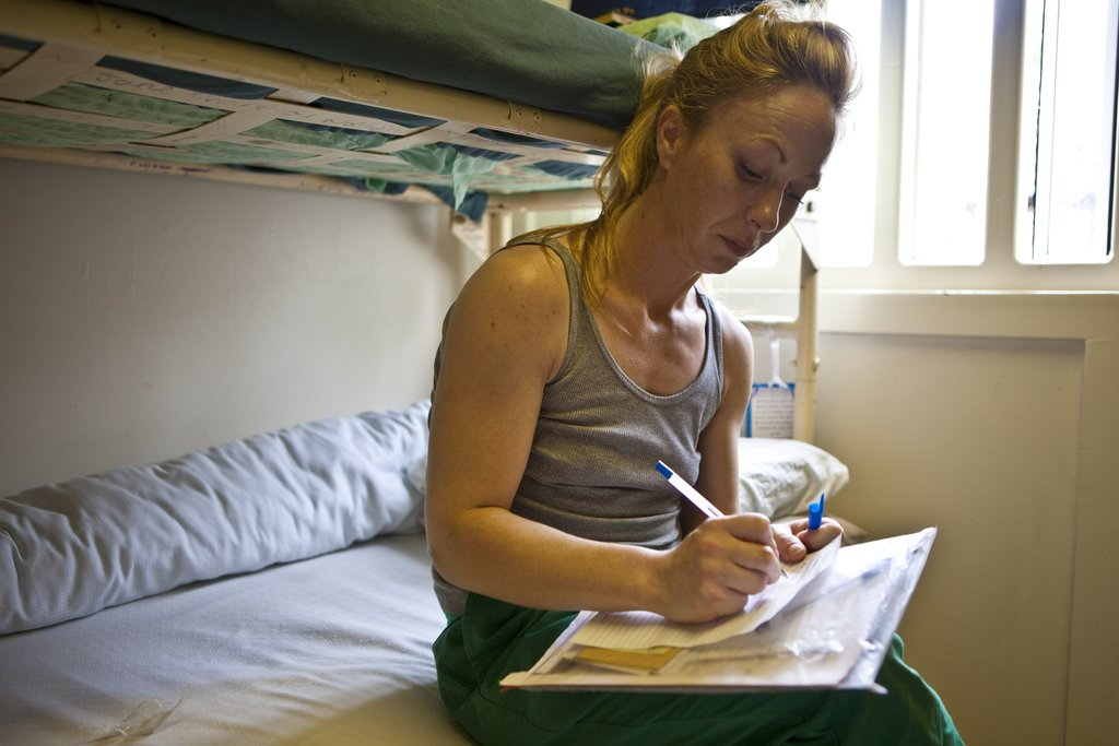 Legal Advice for Women & Disabled Prisoners