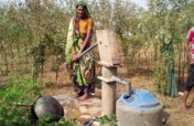 Access to Water for 500 Rural Indian Families