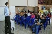 Training 300 micro entrepreneurs in Guatemala