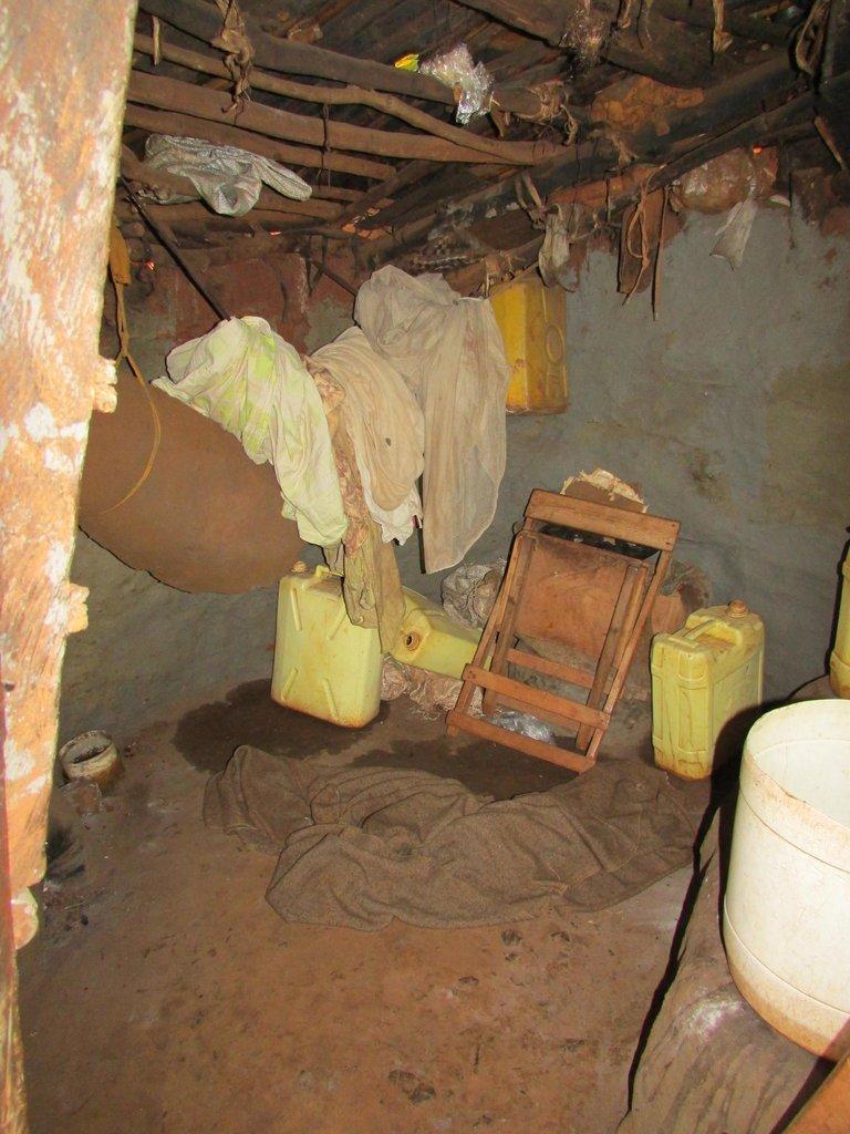 Good Bye Slums. Help 70 Uganda Women Build Homes.