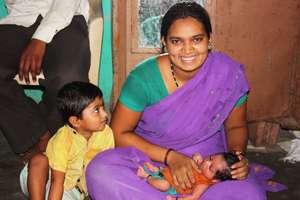 Spacing ensures health children
