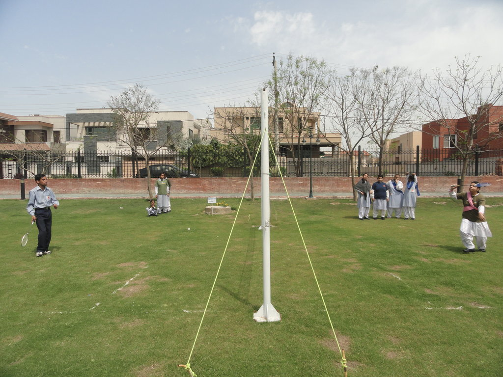 sports for success of special children