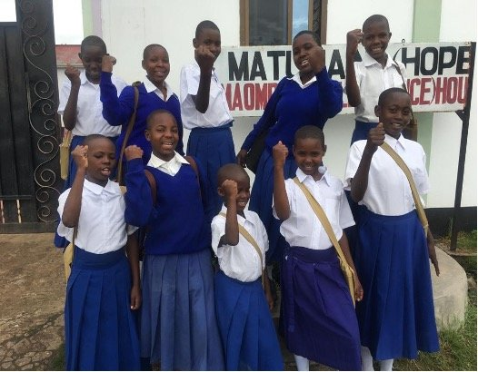 Protect Girls from FGM in Tanzania