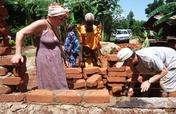 Provide shelter for 20 Ugandan Rural Grandmothers