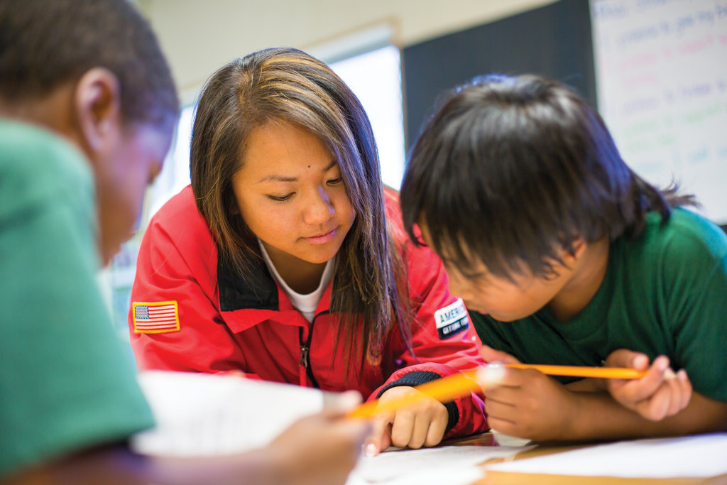 1 Month of Tutoring for 463 South Bronx Students