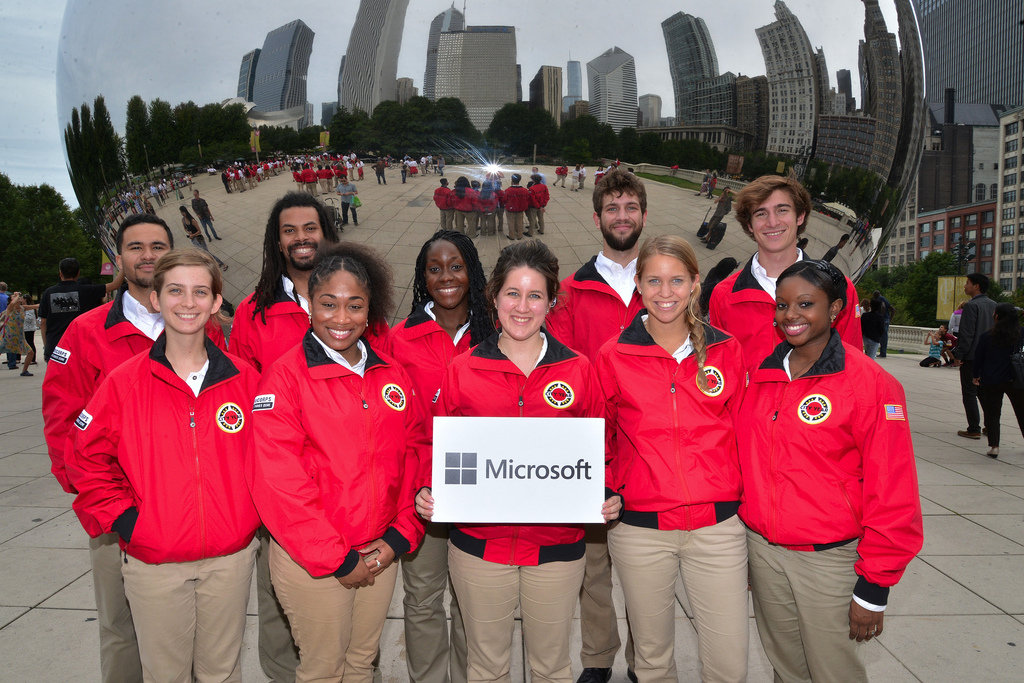 City Year Chicago & John Hope HS - Finish Strong!
