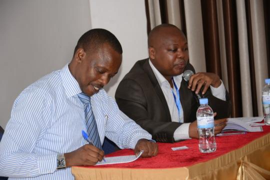 Task Force Committee Members