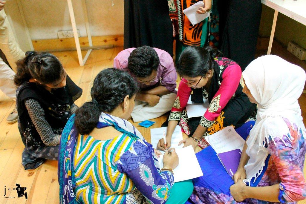 Training by Tech for Bangladesh