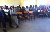 Help Build a Trade School for Youth in Rural Kenya