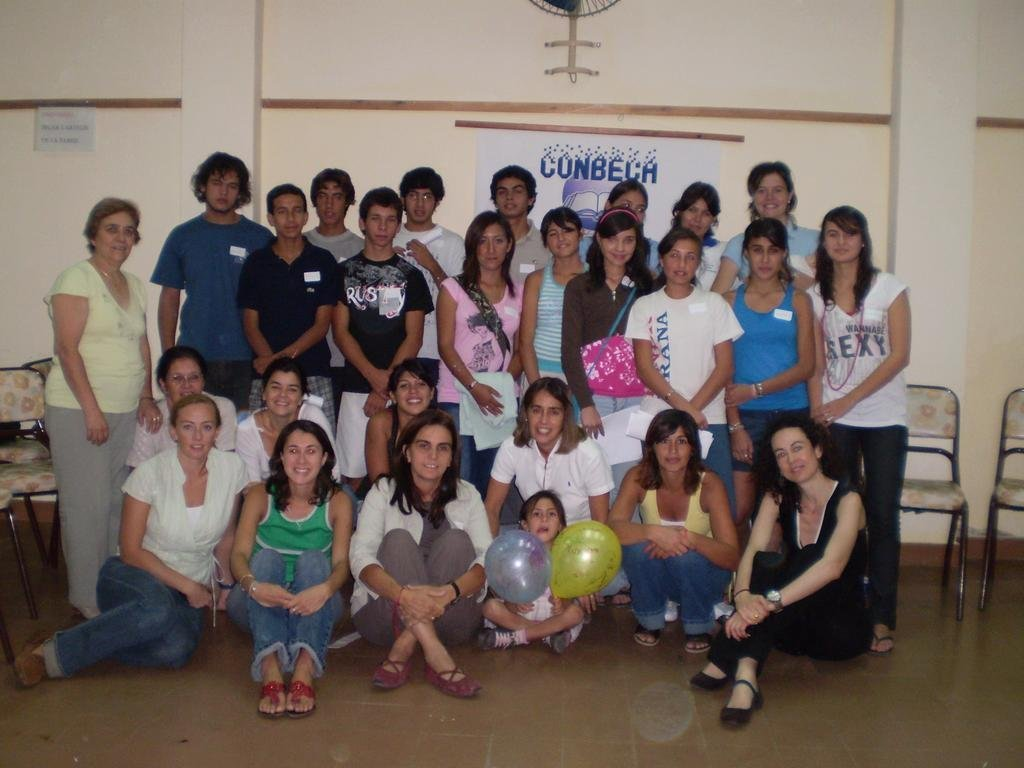 Provide Education to Poor Children in Argentina