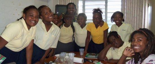 Sisterhood Mentoring Program