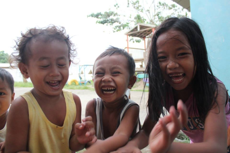 Support Education in Tacloban