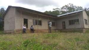 Mnukwa Skills Centre