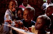 Return 50 street children from Kibera to School