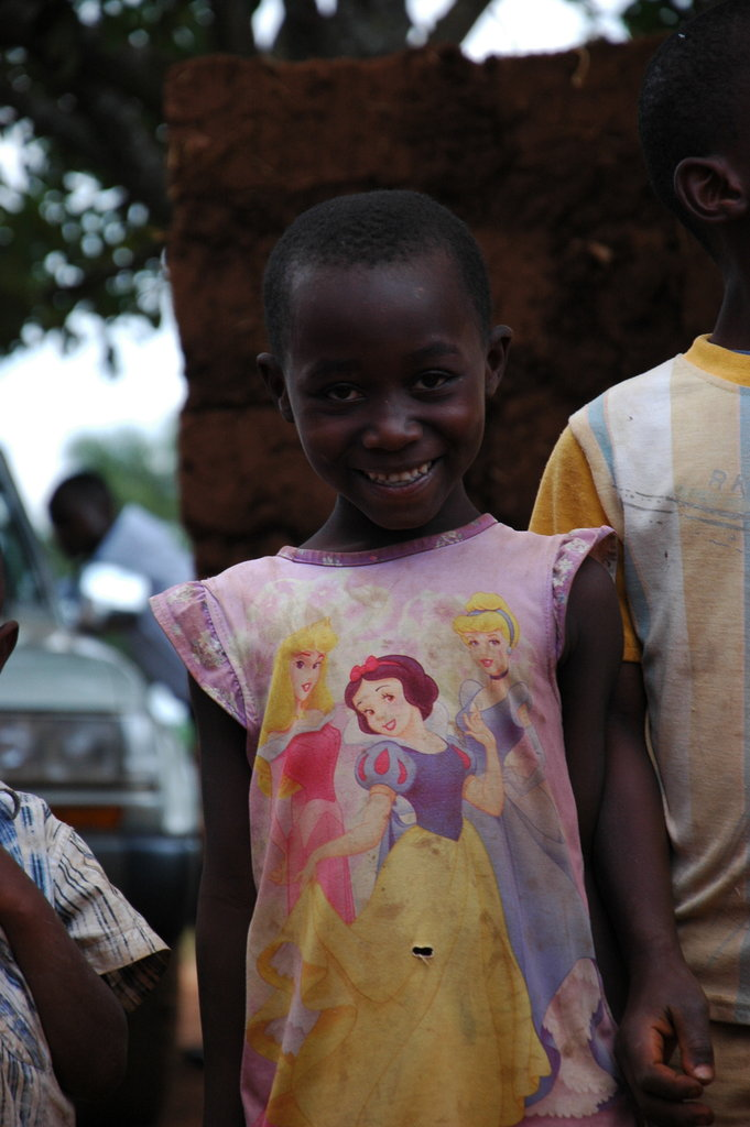 Changing lives in 20 child-headed homes in Rwanda