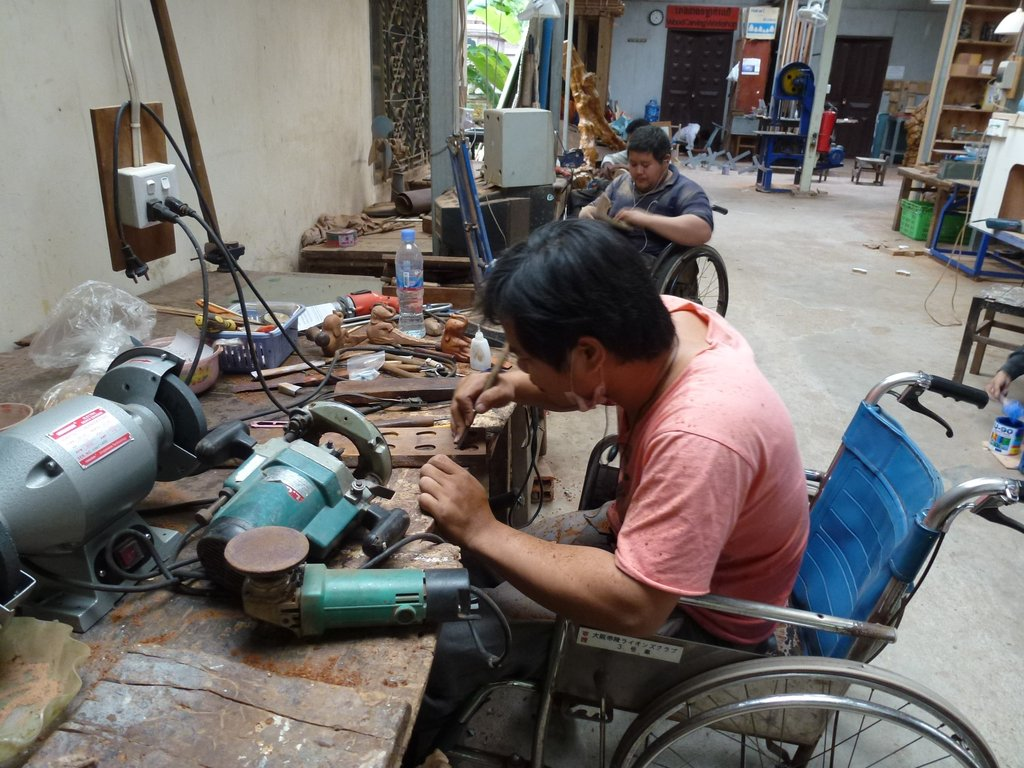 Artisans Associations of Cambodia