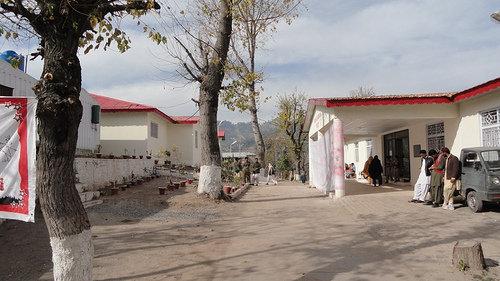 New Rural Health Center