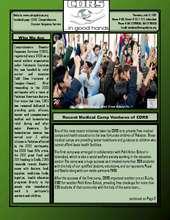CDRS JULY 2012 NEWSLETTER (PDF)