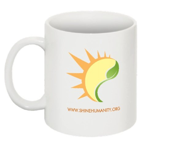 Make a $30 and receive a mug