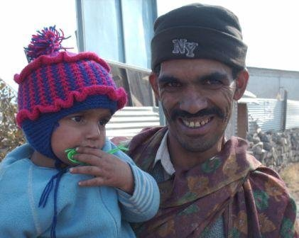 Support Pakistan's Disaster Affected Communities