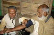 Set Up A New Rural Healthcare Centre, India