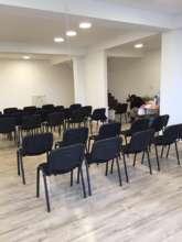 education and seminar room