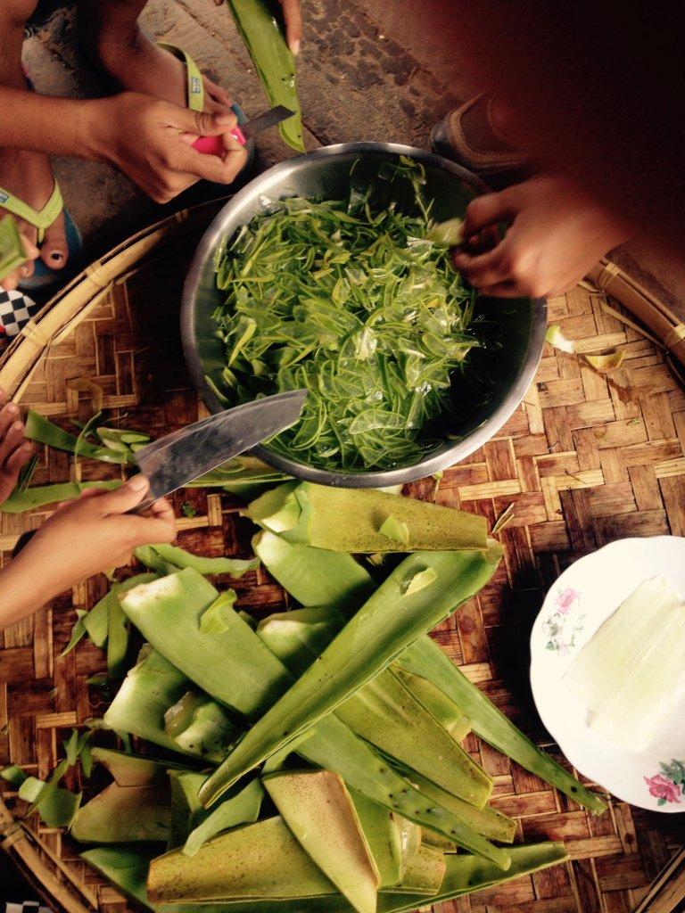 Natural medicine preparations
