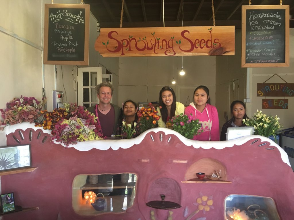 Sprouting Seeds Learning Centre