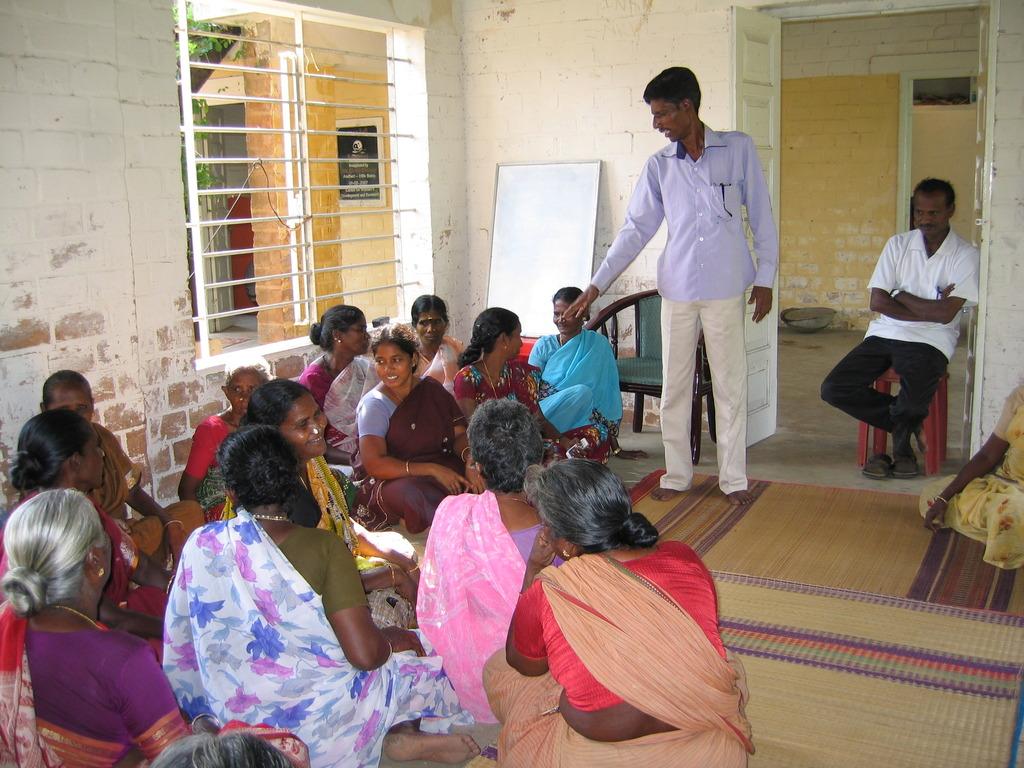 Training for women
