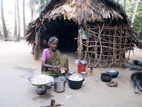 Single women entrepreneur