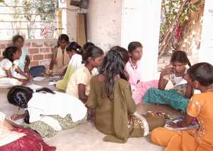 Training for Adolescent girls