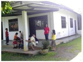 House for Learning Center