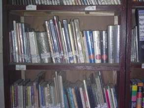 Village library