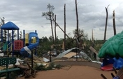 American Tornado Relief for Children