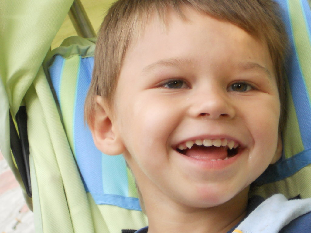 Support little champions with Cerebral Palsy!