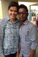 Miranda (trustee) & Habib (beneficary)