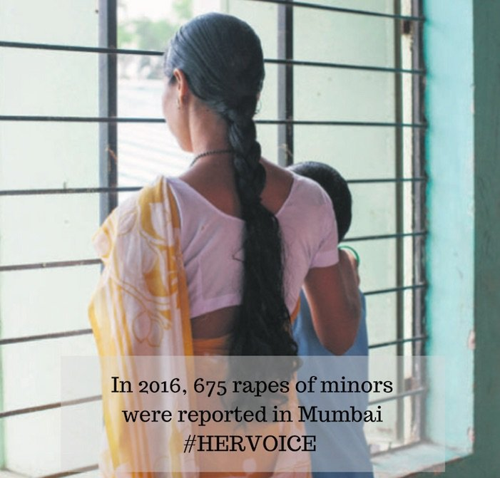 Rescue 615 sex workers & at-risk children in India