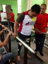 Rehabilitation of the Amputee Patient