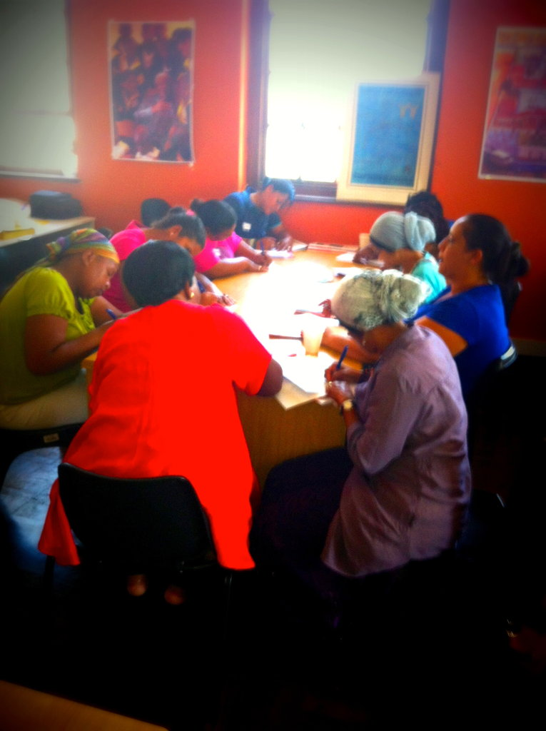 Training Early Education Teachers in South Africa
