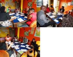 AGAPE's charity gala meeting: Oct 30th 2015
