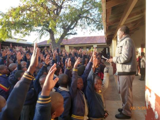 Ndlalambi Nazarene Primary School