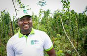 Planting Trees and Seeds of Hope in Nigeria