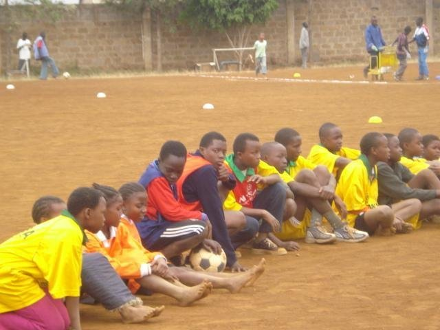Support 250 Orphans with Education and Sport